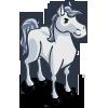 White Stallion-icon