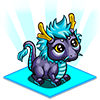 Dark Mane Dragon Whelp-icon