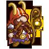 Light Herder Dwarf Gnome-icon