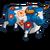 Flower Bull-icon