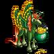 Leprechaun Gold Pegacorn-icon
