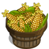 Sweet Corn (Australia) Bushel-icon