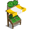 Cabbage Stall-icon
