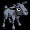 Blue-Gray Lamb