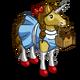 Dorothy Unicorn-icon
