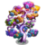 Blown Glass Tree-icon