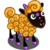 Deflated Helium Sheep-icon