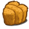 Yellow Heart Hay-icon