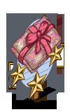 Fresh Sachet 3 Star Mastery Sign-icon