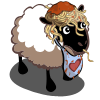 Spaghetti Sheep-icon