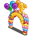 4th Birthday Banner Arch-icon.png
