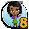 Trek To Wonderland Quest 8-icon