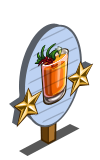 Kangaroo Paw Cocktail 2 Star Mastery Sign-icon