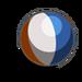 Beach Ball-icon