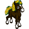 Yellow Rose Foal-icon