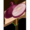 Onion Mastery Sign-icon