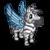 Mini Zebra Pegasus-icon