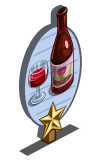 Oliviaberry Beer 1 Star Mastery Sign-icon
