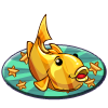 Small Mouth Bass-icon