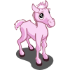 Pink Stallion Foal-icon