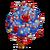 Block Party Tree-icon