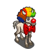 Clown Pony Foal-icon