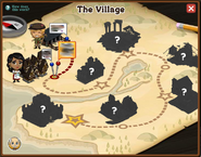 The Village Stage 2
