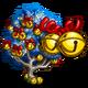 Jingle Bell Tree-icon