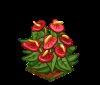 Perfect Flamingo Flower-icon