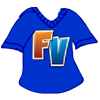 Blue FV Shirt-icon