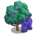 Blue Bell Tree-icon