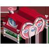 Heart Shape Home-icon