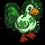Shamrock Chicken-icon