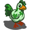Shamrock Chicken-icon
