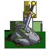 Sword Statue-icon