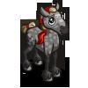 French Percheron Foal-icon