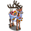 Gift Delivery Stag-icon