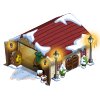 Winter Wonderland Garage-icon