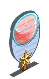 Fresh Breeze Candle 1 Star Mastery Sign-icon