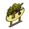 Olive Tree Mastery Sign-icon