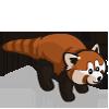Red Panda-icon