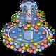 Spring Flower Fountain-icon