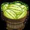 Yellow Melon Bushel-icon