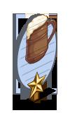 Lionhead Ale 1 Star Mastery Sign-icon