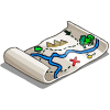 Route Map-icon
