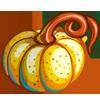 Cheesy Pumpkin-icon