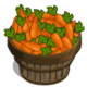 Carrot Bushel-icon