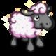 Stunning Baby Lamb-icon