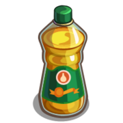 Canola Oil-icon