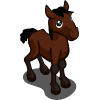 Cleveland Bay Foal-icon